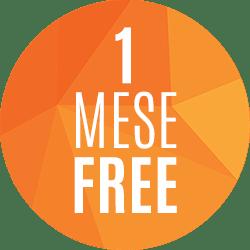 Un mese gratis